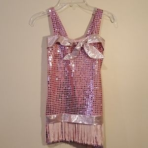 Rubie's dress up play costume flapper beautiful